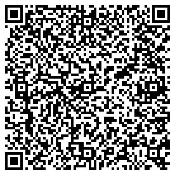 QR-код с контактной информацией организации № 134 МДОУ ГУП РАДИОЗАВОД