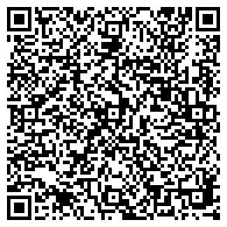 QR-код с контактной информацией организации № 148 МДОУ