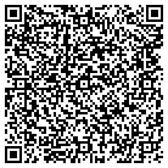 QR-код с контактной информацией организации ОРГПРИБОР НПФ
