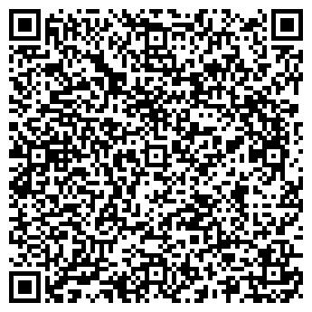 QR-код с контактной информацией организации ОБЩЕЖИТИЕ № 22