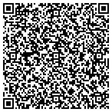QR-код с контактной информацией организации ООО Технопарк ИТ