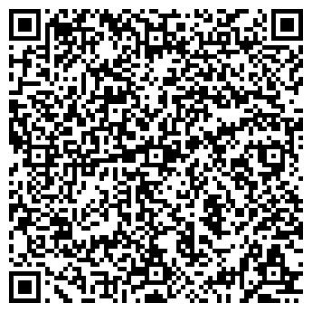 QR-код с контактной информацией организации ЮНЭКТ ГРУППА КОМПАНИЙ