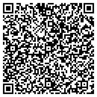 QR-код с контактной информацией организации ФИРМА АВВА