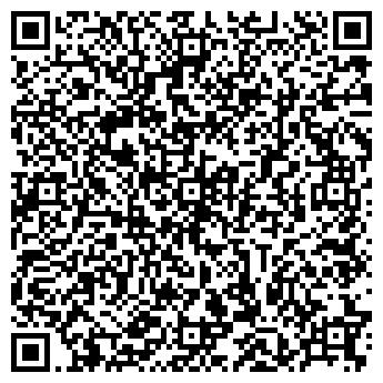 QR-код с контактной информацией организации ООО КРОНМЕДИА