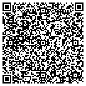 QR-код с контактной информацией организации ООО ИНЖДОРМОСТ