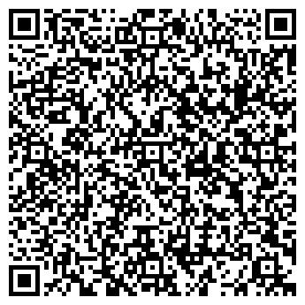 QR-код с контактной информацией организации ТвоиПотолки
