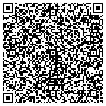 QR-код с контактной информацией организации УРАЛГАЗСЕРВИС ОХАНСКИЙ ФИЛИАЛ, ЗАО