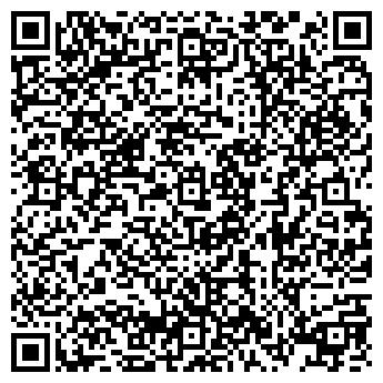 QR-код с контактной информацией организации УНИВЕРМАГ ОХАНСКОГО ГОРПО