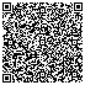 QR-код с контактной информацией организации АВМ-СЕРВИС