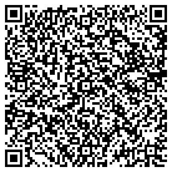 QR-код с контактной информацией организации ВИДЕОПРОКАТ