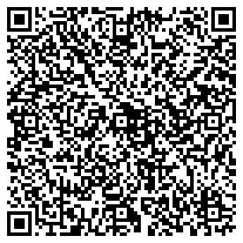 QR-код с контактной информацией организации ТЕХНОПРОМТАРА