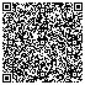 QR-код с контактной информацией организации БИБЛИОТЕКА СЕЛЬСКАЯ ФИЛИАЛ № 8