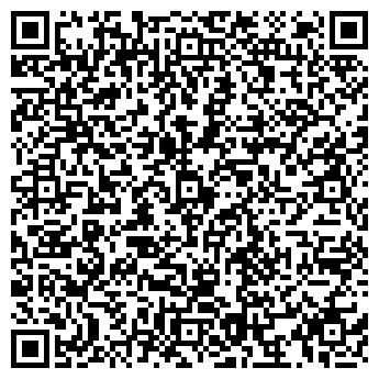 QR-код с контактной информацией организации ЦЕРКОВЬ АЛЕКСАНДРА НЕВСКОГО