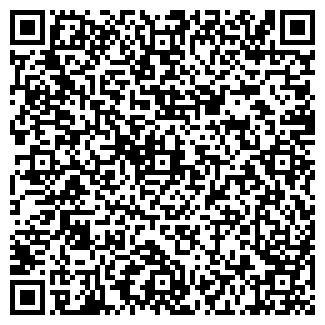 QR-код с контактной информацией организации ЧИСТЯКОВА Е.В.