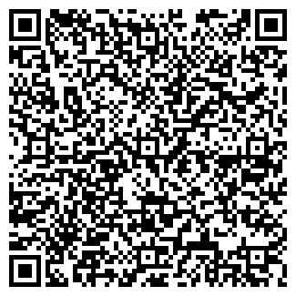 QR-код с контактной информацией организации ПЕРЕГОНЦЕВА О.В.