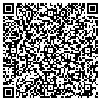 QR-код с контактной информацией организации АРТЮХОВ ИП