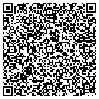 QR-код с контактной информацией организации МУЗЕЙ ЛЬДА