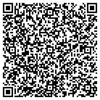 QR-код с контактной информацией организации ТЕХПРИНТ