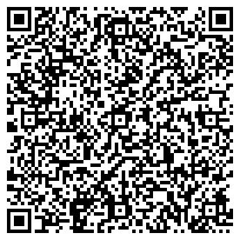QR-код с контактной информацией организации ВИЗА ФИРМА