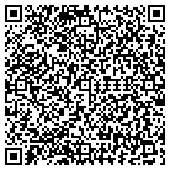 QR-код с контактной информацией организации ЭН-БИ-ЗЭТ