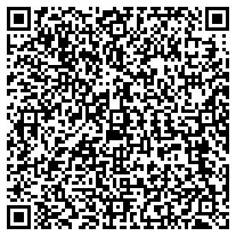 QR-код с контактной информацией организации КВ-ZAPRAVKA