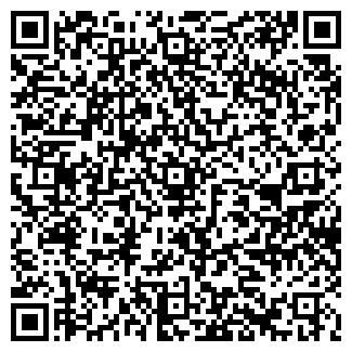 QR-код с контактной информацией организации ХАЙЛЮЛИНСКОЕ, ОАО