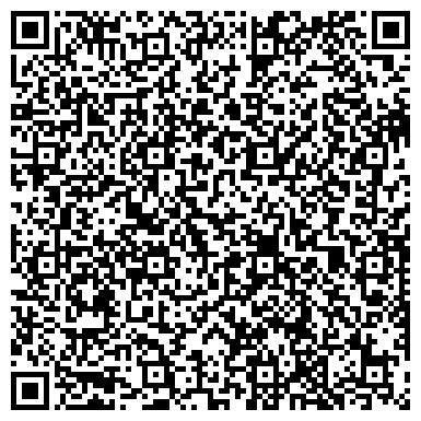 QR-код с контактной информацией организации ПРОФЕССИОНАЛЬНАЯ СТОМАТОЛОГИЧЕСКАЯ КЛИНИКА ДОКТОРА РОМАНЦОВА