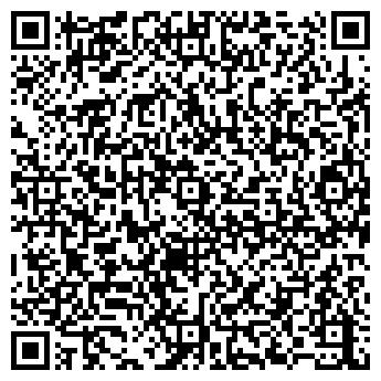 QR-код с контактной информацией организации ХРАМ КРАСОТЫ МЕЙТАН