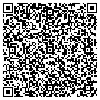QR-код с контактной информацией организации ЛУЧШЕЕ РЕШЕНИЕ