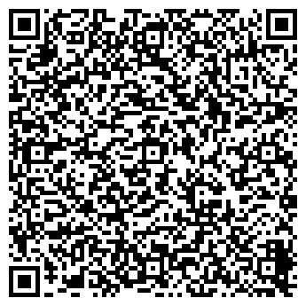 QR-код с контактной информацией организации МЕТАЛЛКОМПЛЕКТ