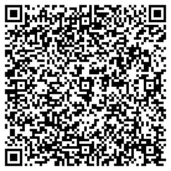 QR-код с контактной информацией организации РГМК - ЦЕНТРАЛЬНЫЙ РЕГИОН