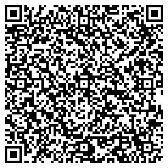 QR-код с контактной информацией организации ГАЗПРОМСЕРВИС