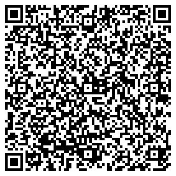 QR-код с контактной информацией организации ООО СТЕКЛО ПОДМОСКОВЬЯ