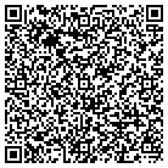 QR-код с контактной информацией организации ЮНИСТАЙЛ-М КОМПАНИЯ