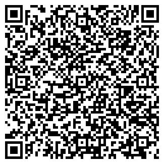 QR-код с контактной информацией организации МЕГАПРОМ