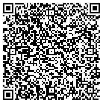 QR-код с контактной информацией организации НОВЫЙ ВЗГЛЯД ГК