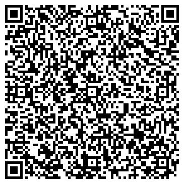 QR-код с контактной информацией организации ДВЕРИ ЭЛЕКТРОСТАЛЬ