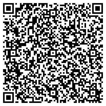 QR-код с контактной информацией организации ООО ИНЖСЕЛЬСТРОЙ-1