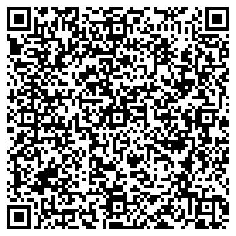 QR-код с контактной информацией организации ООО СТРОИТЕЛЬ