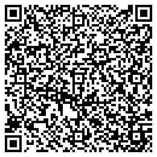 QR-код с контактной информацией организации ТЭК ТИТАН