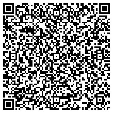 QR-код с контактной информацией организации АК-БИДАЙ МЕЛЬКОМБИНАТ ТОО
