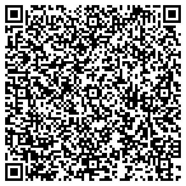 QR-код с контактной информацией организации АТЛАНТА-ПОЛИС ЗАО СК КОСТАНАЙСКИЙ ФИЛИАЛ