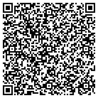 QR-код с контактной информацией организации ОАО ДИН