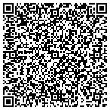 QR-код с контактной информацией организации БАНК КАСПИЙСКИЙ АО КОСТАНАЙСКИЙ ФИЛИАЛ