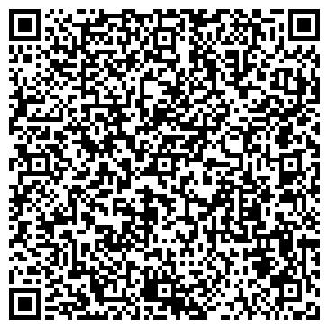 QR-код с контактной информацией организации ИНТЕРГАЗ ЦЕНТРАЛЬНАЯ АЗИЯ ЗАО