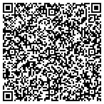 QR-код с контактной информацией организации КОСТАНАЙСКИЙ ДОМ ПЕЧАТИ ТОО