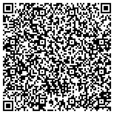QR-код с контактной информацией организации ООО Ткацкая фабрика «Дали Н»