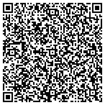QR-код с контактной информацией организации MUCOS PHARMA CZ, ПРЕДСТАВИТЕЛЬСТВО В УКРАИНЕ