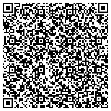 QR-код с контактной информацией организации МАУП, МЕЖРЕГИОНАЛЬНАЯ АКАДЕМИЯ УПРАВЛЕНИЯ ПЕРСОНАЛОМ, ЗАО