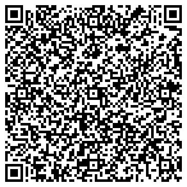 QR-код с контактной информацией организации ЖИВАЯ ПЛАНЕТА, ВСЕУКРАИНСКОЕ ОО